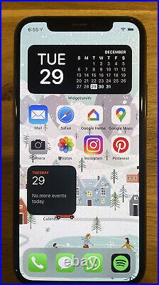 Apple iPhone 11 Pro Gold 256GB A2160 MWCP2LL/A Used UNLOCKED MINT CONDITION