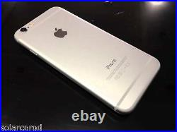 Apple iPhone 6 (Factory Unlocked) AT&T Verizon T-Mobile Gray Gold Silver