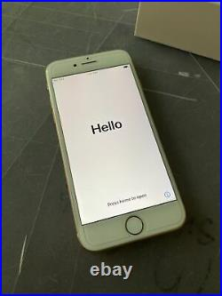 Apple iPhone 8 256GB Gold (Unlocked) A1863 (CDMA + GSM) Used But Mint