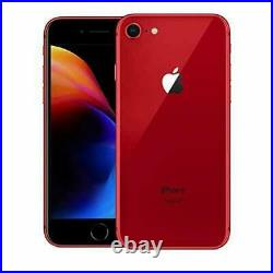 Apple iPhone 8 64GB 4G LTE (T-mobile/ Ultra/ Metro/ Mint) Smartphone A