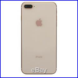 Apple iPhone 8 Plus Mint Condition AT&T Sprint T-Mobile Verizon or Unlocked A+