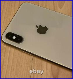 Apple iPhone XS Max 256GB Gold Mint Condition (Unlocked) 8.5/10 CLEAN