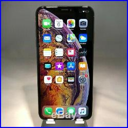 Apple iPhone XS Max 256GB Gold Verizon Mint Condition Fully Functional