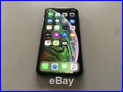 Apple iPhone XS Max 512GB Unlocked Gold Mint condition AFRICA AND ASIA ONLY