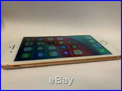 MINT AT&T / Cricket / H2O Apple iPhone 8 Plus + 64GB 4G LTE Smart Cell Phone
