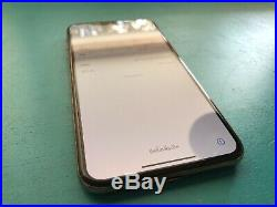 MINT Apple iPhone XS MAX 64gb simfree GOLD icloud for parts