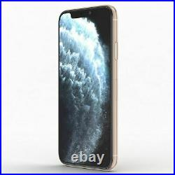 NEW Apple iPhone 11 Pro Max 64GB Gold T-Mobile + Metro + Mint Mobile