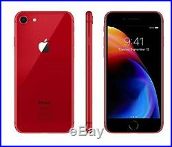 Sprint or BOOST Apple iPhone 8 (A1863) 64GB Color Options
