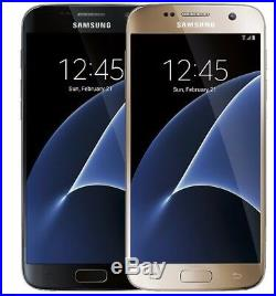 Unlocked Samsung Galaxy S7 G930T G930A G930 G930AZ AT&T T-Mobile Cricket GSM