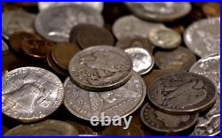 Walkers, Barbers, Gold Bars, UNC Coins, Rarities, and More Old Estate Coin Lot